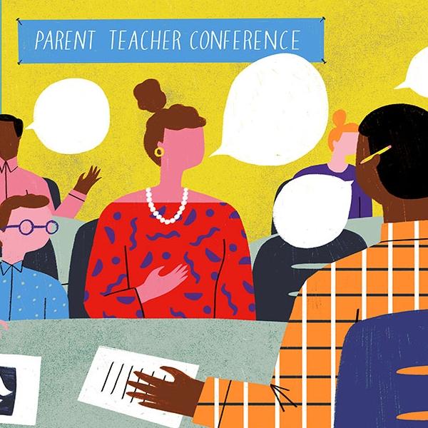 Parent/Teacher Conference Week